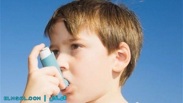 """حساسية الصدر """"الربو"""" الأسباب والعلاج"""