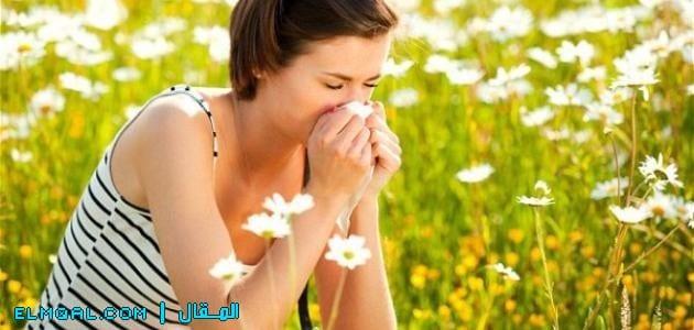 أسباب حمى القش ومضاعفاتها