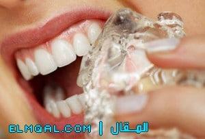 رائحة الفم وعلاج الأسنان في رمضان