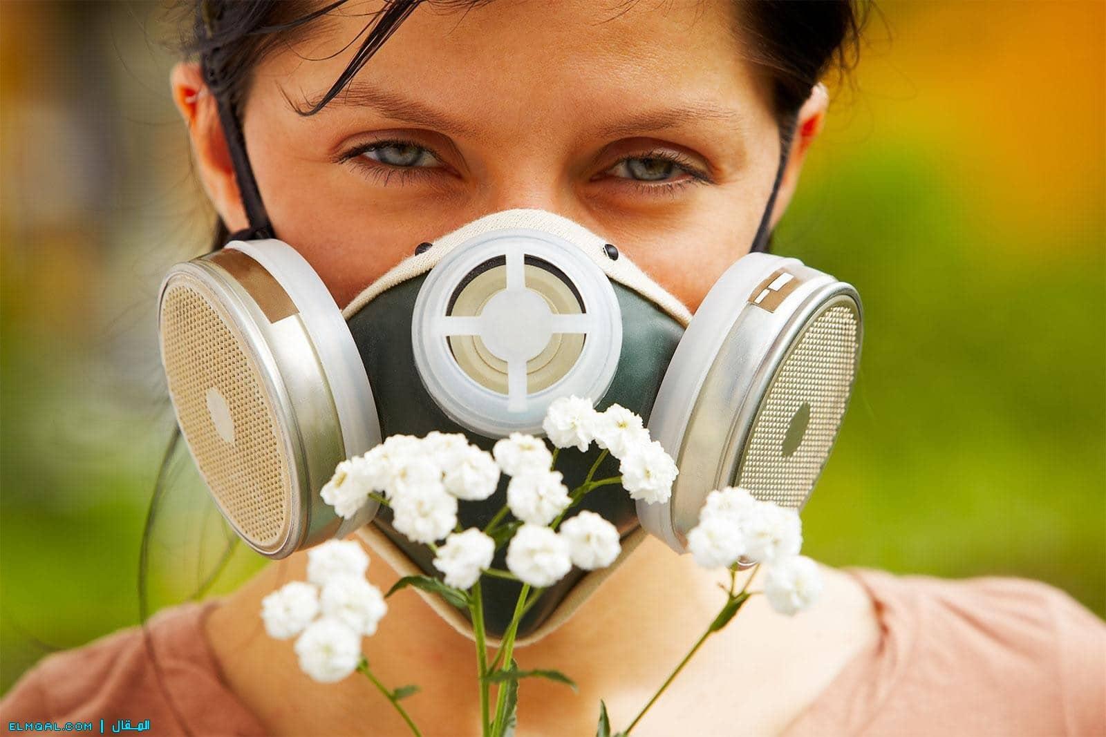 كيف تفرق بين حمى القش والأنفلونزا؟