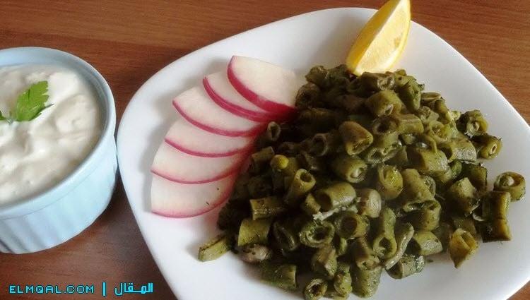 مقلي الفول | أكلات اقتصادية