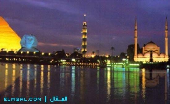 مصر | أفضل خمس وجهات سياحية فى الربيع