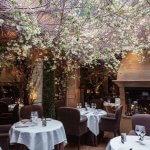"""مطعم """"كلوس ماجيور"""" انجلترا"""
