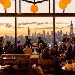 """مطعم """"ويست لايت"""" نيويورك"""
