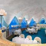 """مطعم و فندق """"بيرلا"""" بورتريكو"""