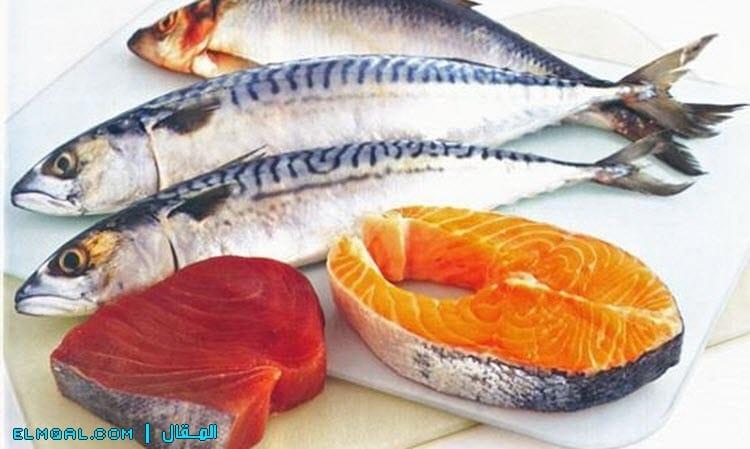 فوائد سمك التونة الصحية