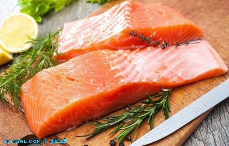 9 فوائد مذهلة لأسماك السلمون قد لا تعرفها
