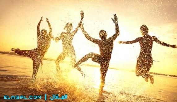 8 نصائح لتعزيز الطاقة في جسمك طبيعيًا